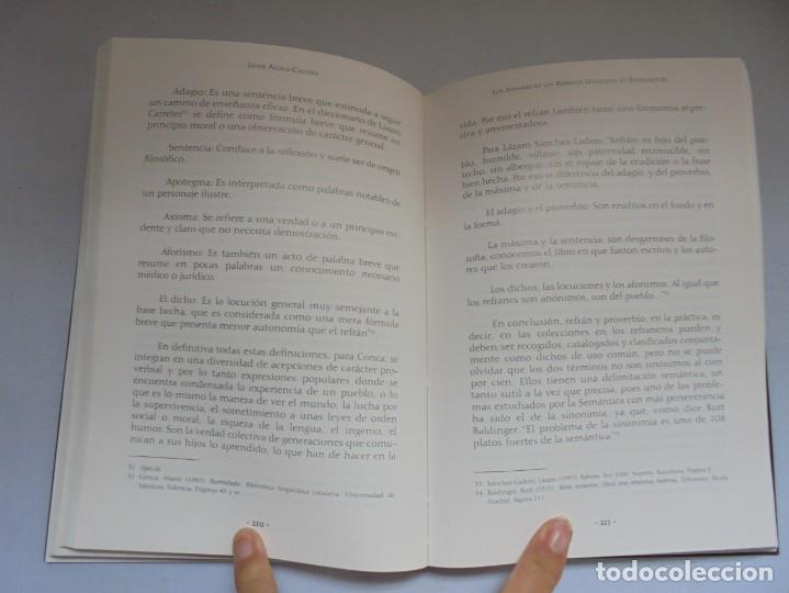 Libros de segunda mano: LOS ANIMALES EN LA CULTURA EXTREMEÑA. J.MARCOS AREVALO. EDICIONES CARISMAS. 2002. - Foto 13 - 222055413
