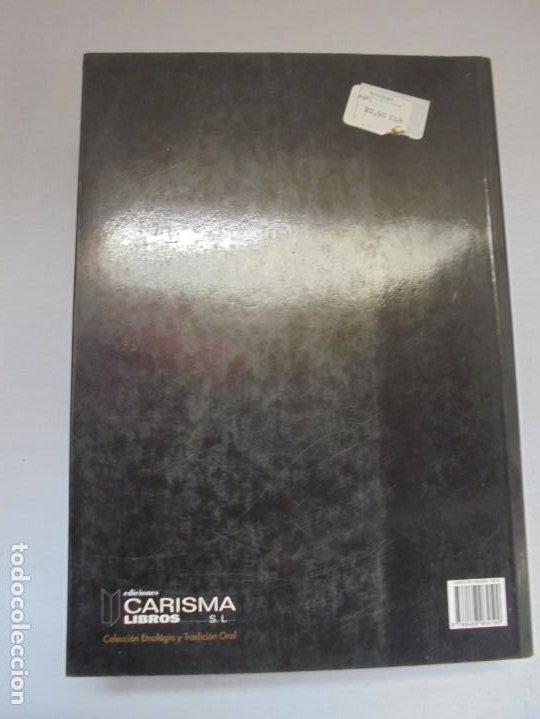 Libros de segunda mano: LOS ANIMALES EN LA CULTURA EXTREMEÑA. J.MARCOS AREVALO. EDICIONES CARISMAS. 2002. - Foto 16 - 222055413