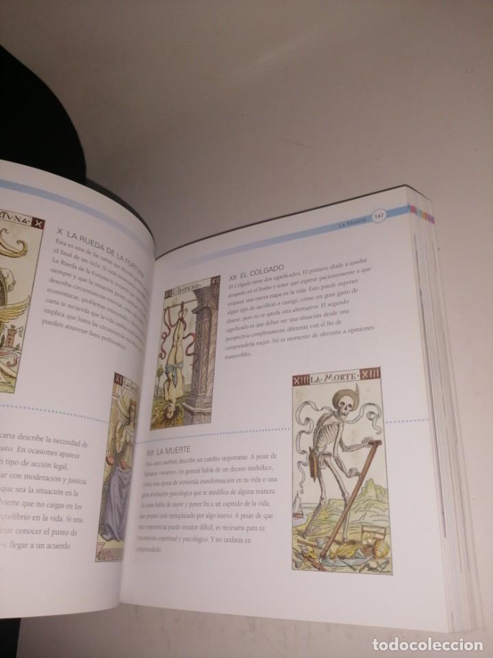Libros de segunda mano: LA BIBLIA DE LA ADIVINACION - JANE STRUTHERS - Foto 5 - 222084921