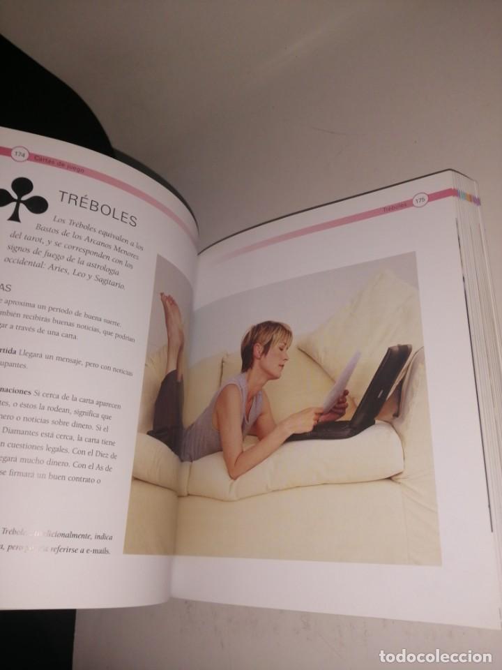 Libros de segunda mano: LA BIBLIA DE LA ADIVINACION - JANE STRUTHERS - Foto 6 - 222084921