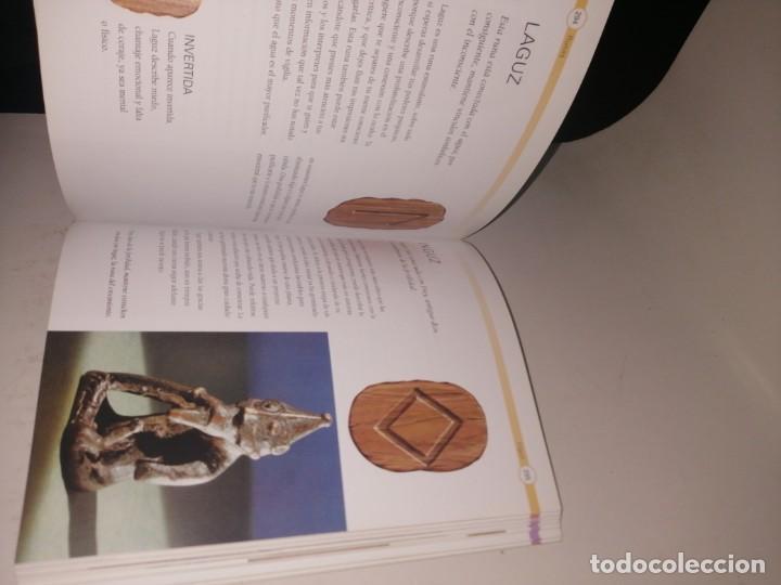 Libros de segunda mano: LA BIBLIA DE LA ADIVINACION - JANE STRUTHERS - Foto 7 - 222084921