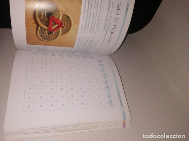 Libros de segunda mano: LA BIBLIA DE LA ADIVINACION - JANE STRUTHERS - Foto 8 - 222084921