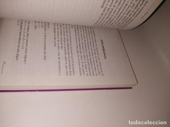 Libros de segunda mano: KARL LEVI - LA NUMEROLOGIA - Foto 3 - 222085138