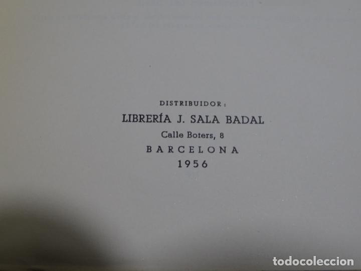 Libros de segunda mano: LA ACCIÓN DE FRANCIA EN CATALUÑA1640-1659).JOSE SANEBRE.1956. - Foto 5 - 222085722