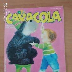 Libros de segunda mano: CARACOLA. Lote 222091783