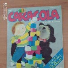 Libros de segunda mano: CARACOLA. Lote 222091830