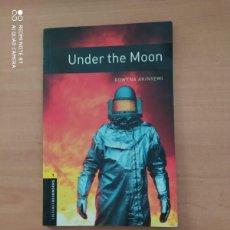 Libros de segunda mano: UNDER THE MOON. Lote 222092033