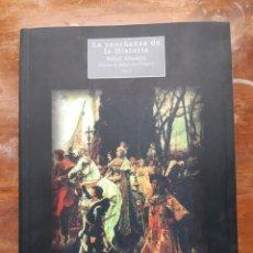 Libros de segunda mano: LA ENSEÑANZA DE LA HISTORIA RAFAEL ALTAMIRA. Lote 222105478