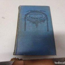 Libros de segunda mano: INÉDITO OBRAS COMPLETAS DE VARGAS VILA - EL RITMO DE LA VIDA. Lote 222111548