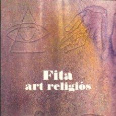 Libros de segunda mano: NUMULITE * DOMÈNEC FITA ART RELIGIÓS GERONA GIRONA. Lote 222118626
