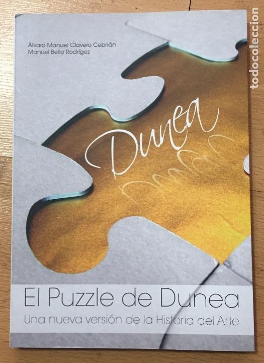 EL PUZZLE DE DUNEA, UNA NUEVA VERSION DE LA HISTORIA DEL ARTE, VARIOS AUTORES (Libros de Segunda Mano - Bellas artes, ocio y coleccionismo - Otros)