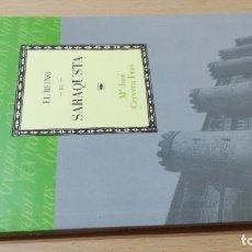 Libros de segunda mano: EL REINO DE SARAQUSTA / CAI 1OO ARAGON - COL. Lote 222249483