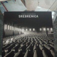 Libros de segunda mano: SREBRENICA, DE TARIK SAMARAH. Lote 222249647