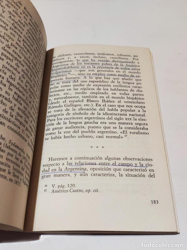 Libros de segunda mano: América hispanohablante, la: unidad y diferenciación del castellano | Malmberg, Bertil | Istmo, 1974 - Foto 4 - 222301448