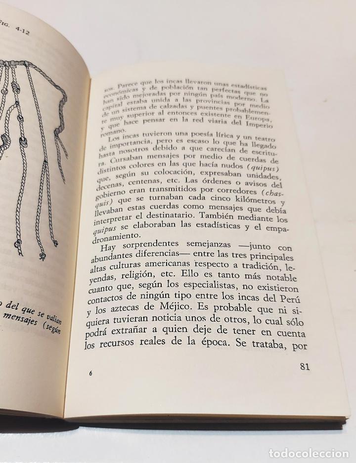 Libros de segunda mano: América hispanohablante, la: unidad y diferenciación del castellano | Malmberg, Bertil | Istmo, 1974 - Foto 5 - 222301448