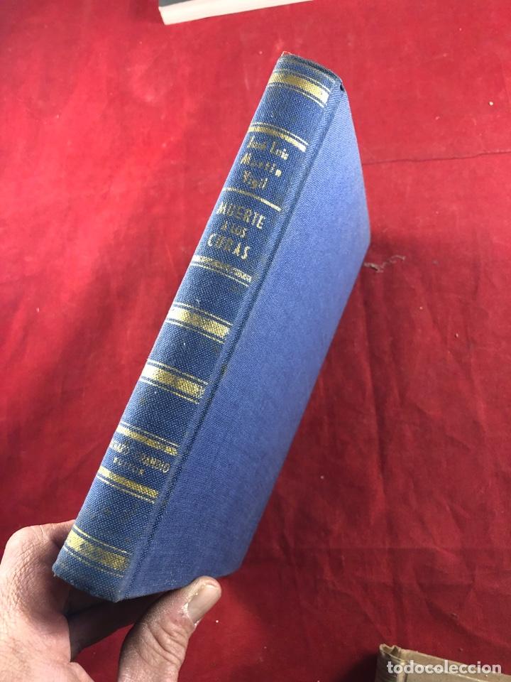 Libros de segunda mano: Muerte a los curas - Foto 2 - 222318688