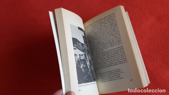 Libros de segunda mano: LA POSMODERNIDAD. HAL FOSTER, HABERMAS, BAUDRILLARD Y OTROS AUTORES - Foto 4 - 222319558