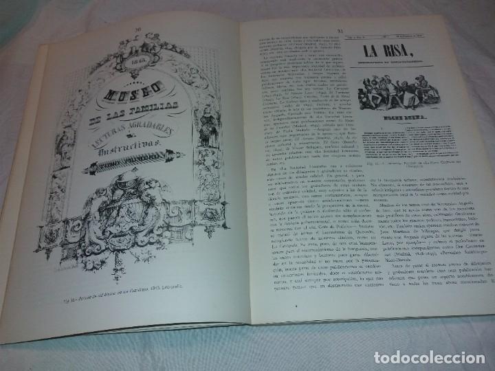 Libros de segunda mano: LA ILUSTRACION GRAFICA DEL SIGLO XIX EN ESPAÑA, VALERIANO BOZAL. COMUNICACION 1979 - Foto 3 - 222329467