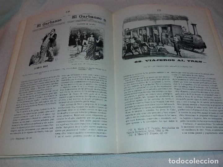 Libros de segunda mano: LA ILUSTRACION GRAFICA DEL SIGLO XIX EN ESPAÑA, VALERIANO BOZAL. COMUNICACION 1979 - Foto 5 - 222329467