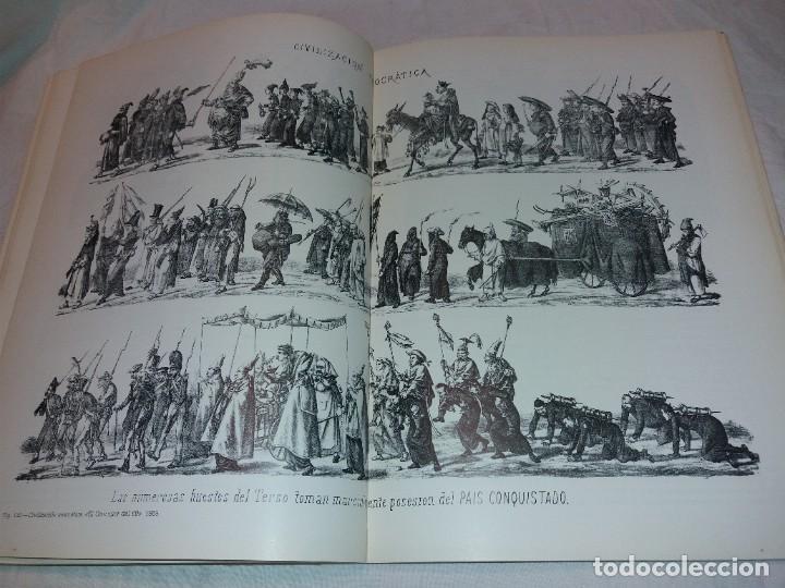 Libros de segunda mano: LA ILUSTRACION GRAFICA DEL SIGLO XIX EN ESPAÑA, VALERIANO BOZAL. COMUNICACION 1979 - Foto 6 - 222329467