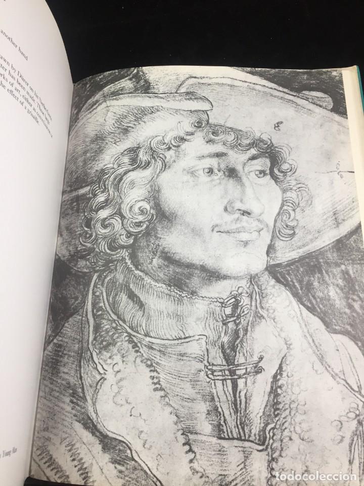 Libros de segunda mano: Dürer: The Artist and His Drawings. Christopher White, Phaidon 1981. Inglés ilustrada. - Foto 5 - 222390330