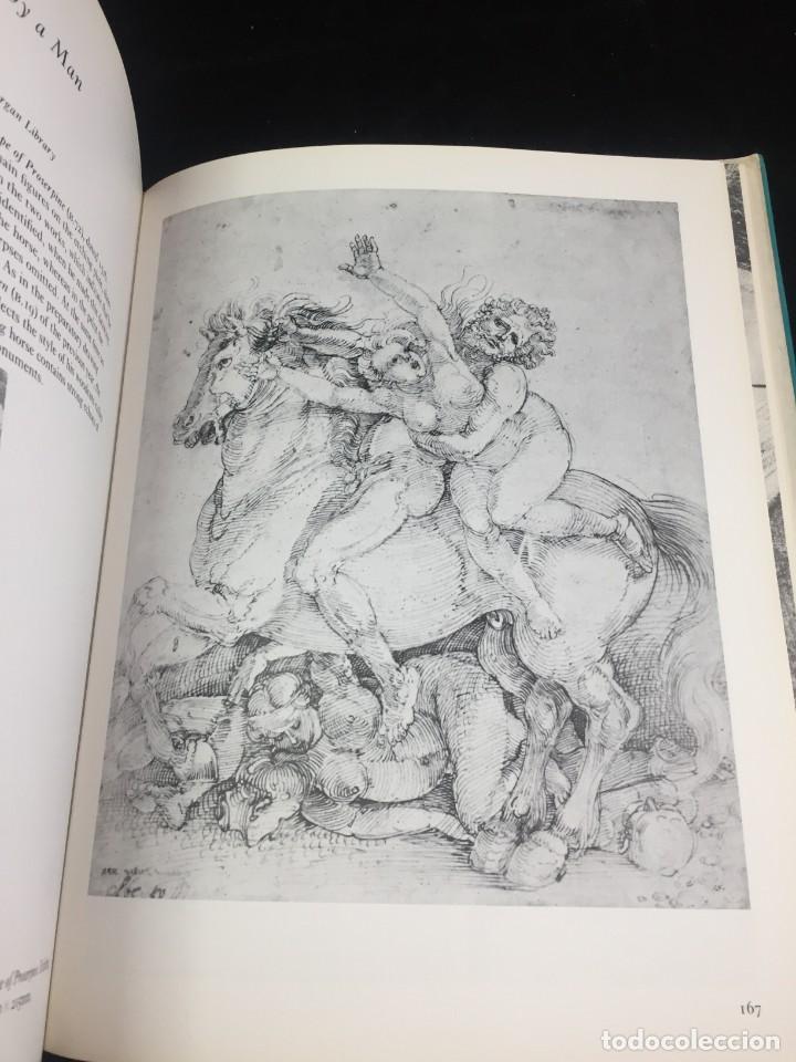 Libros de segunda mano: Dürer: The Artist and His Drawings. Christopher White, Phaidon 1981. Inglés ilustrada. - Foto 6 - 222390330
