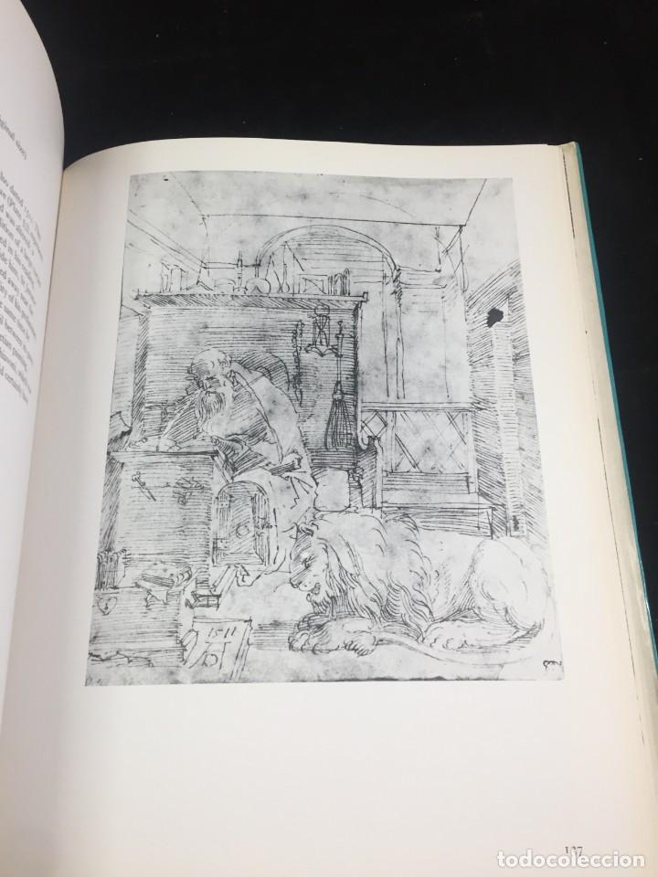 Libros de segunda mano: Dürer: The Artist and His Drawings. Christopher White, Phaidon 1981. Inglés ilustrada. - Foto 9 - 222390330