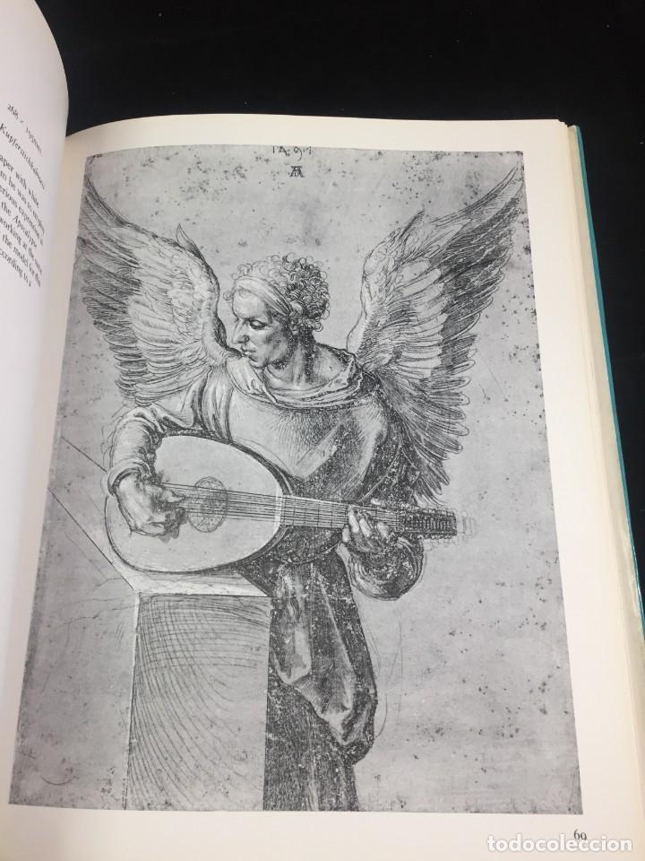 Libros de segunda mano: Dürer: The Artist and His Drawings. Christopher White, Phaidon 1981. Inglés ilustrada. - Foto 11 - 222390330