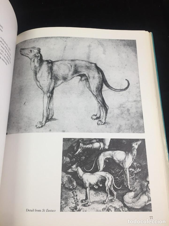 Libros de segunda mano: Dürer: The Artist and His Drawings. Christopher White, Phaidon 1981. Inglés ilustrada. - Foto 12 - 222390330