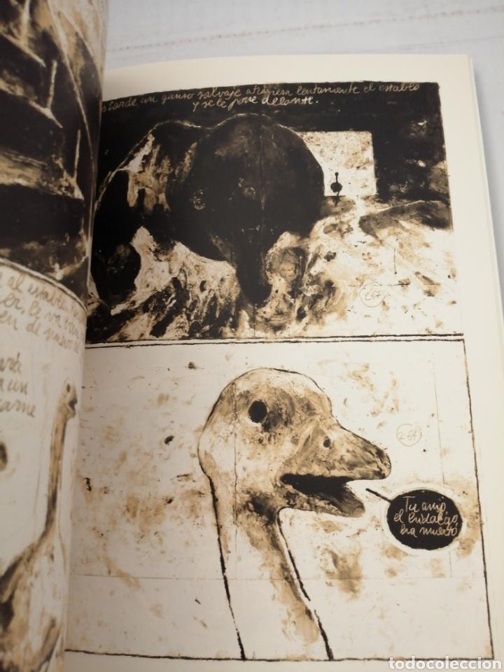 Libros de segunda mano: LANZA EN ASTILLERO. El Caballero Don Quijote y otras sus tristes figuras (Primera edición) - Foto 3 - 222439783