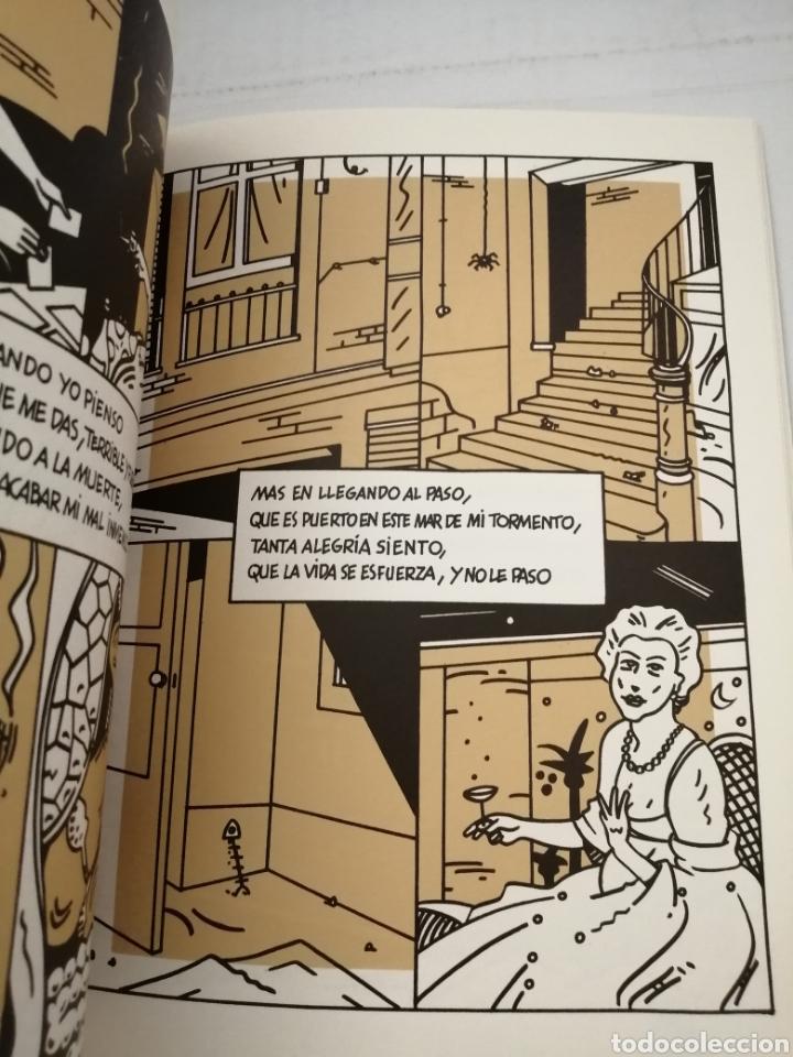 Libros de segunda mano: LANZA EN ASTILLERO. El Caballero Don Quijote y otras sus tristes figuras (Primera edición) - Foto 4 - 222439783