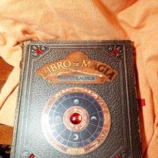 Libros de segunda mano: LIBRO DE MAGIA - GUÍA PRÁCTICA.. Lote 222534475