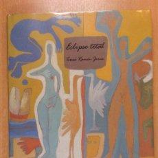 Libros de segunda mano: ECLIPSE TOTAL / TERESA RAMÓN JARNE. Lote 222546895