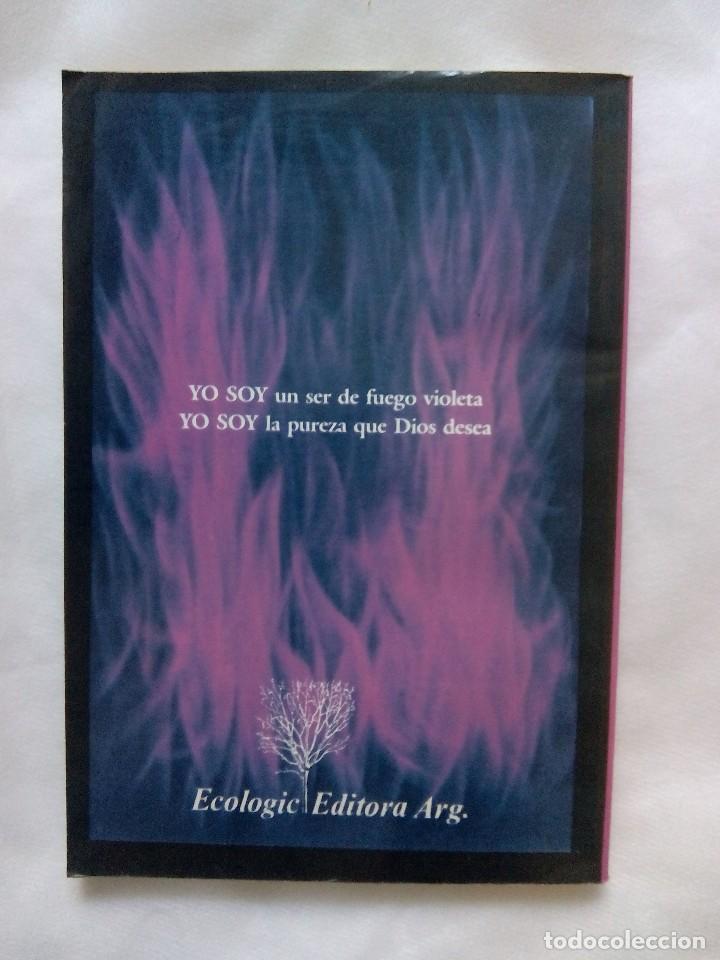 Libros de segunda mano: LA PRÁCTICA DE LAS LLAMAS / SAINT GERMAN - Foto 2 - 222558576