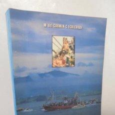 Libros de segunda mano: SANTUARIOS MARIANOS DE CANTABRIA. Mª DEL CARMEN G. ECHEGARAY. DIPUTACION GENERAL DE CANTABRIA 1988. Lote 222603648