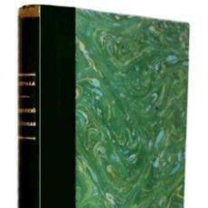 Libros de segunda mano: AÑO 1938. CALEFACCION EN EL HOGAR. CHIMENEAS. BRASEROS. ESTUFAS. CALDERAS. RADIADORES.. Lote 222607157