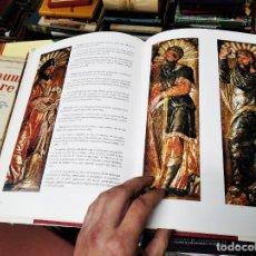 Libros de segunda mano: RETABLO DE SAN JUAN BAUTISTA ,SIGLO XVI . FERNANDO GIMENO . IGLESIA PARROQUIAL DE CARBONERO EL MAYOR. Lote 222610920