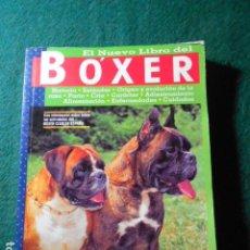 Libros de segunda mano: EL NUEVO LIBRO DEL BOXER. Lote 222659695
