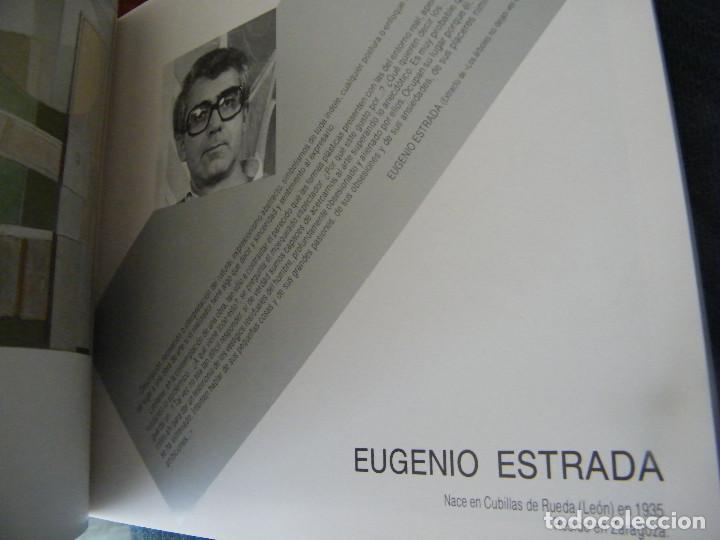 Libros de segunda mano: PINTURA Y ESCULTURA CONTEMPORÁNEA ARAGONESA A LA ESCUELA - COORDINACIÓN: MANUEL VAL - Foto 5 - 222663933