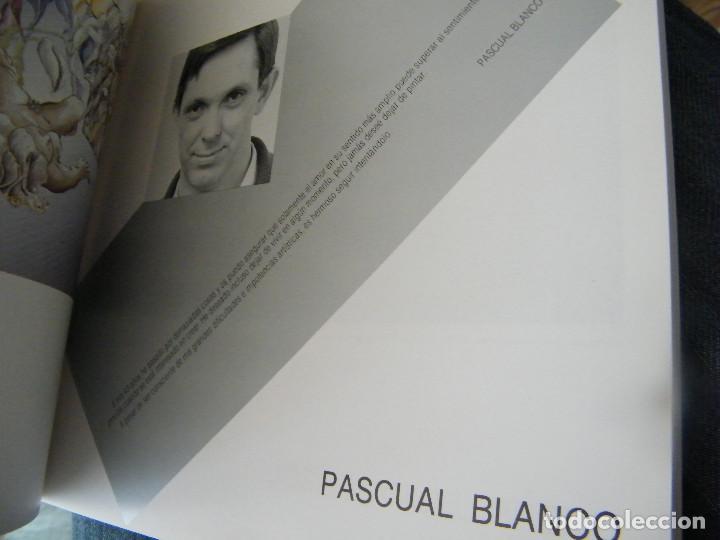 Libros de segunda mano: PINTURA Y ESCULTURA CONTEMPORÁNEA ARAGONESA A LA ESCUELA - COORDINACIÓN: MANUEL VAL - Foto 7 - 222663933
