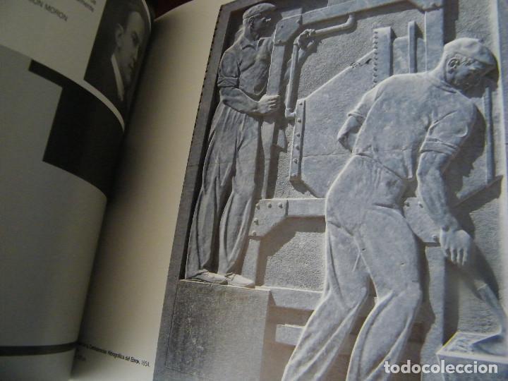 Libros de segunda mano: PINTURA Y ESCULTURA CONTEMPORÁNEA ARAGONESA A LA ESCUELA - COORDINACIÓN: MANUEL VAL - Foto 11 - 222663933
