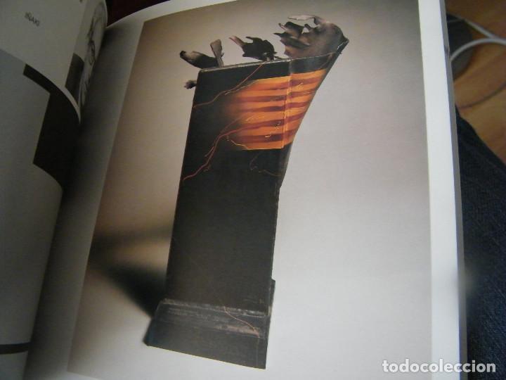 Libros de segunda mano: PINTURA Y ESCULTURA CONTEMPORÁNEA ARAGONESA A LA ESCUELA - COORDINACIÓN: MANUEL VAL - Foto 14 - 222663933
