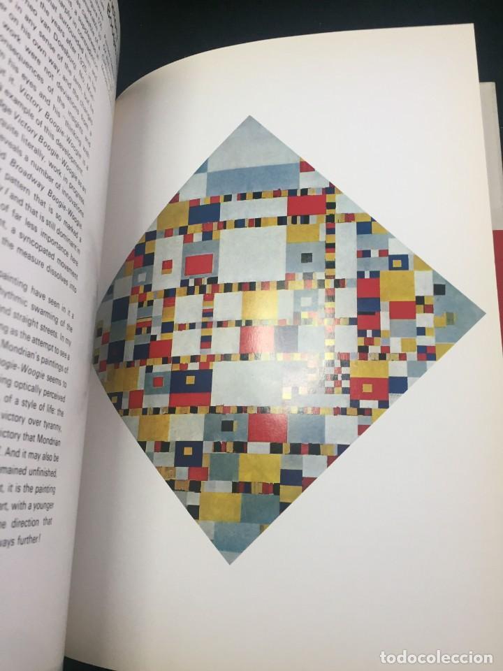 Libros de segunda mano: Piet Mondrian Jaffé Hans. Harry N. Abrams, Inc. Publishers, 1985. Ilustrado textos en inglés. - Foto 4 - 268260944
