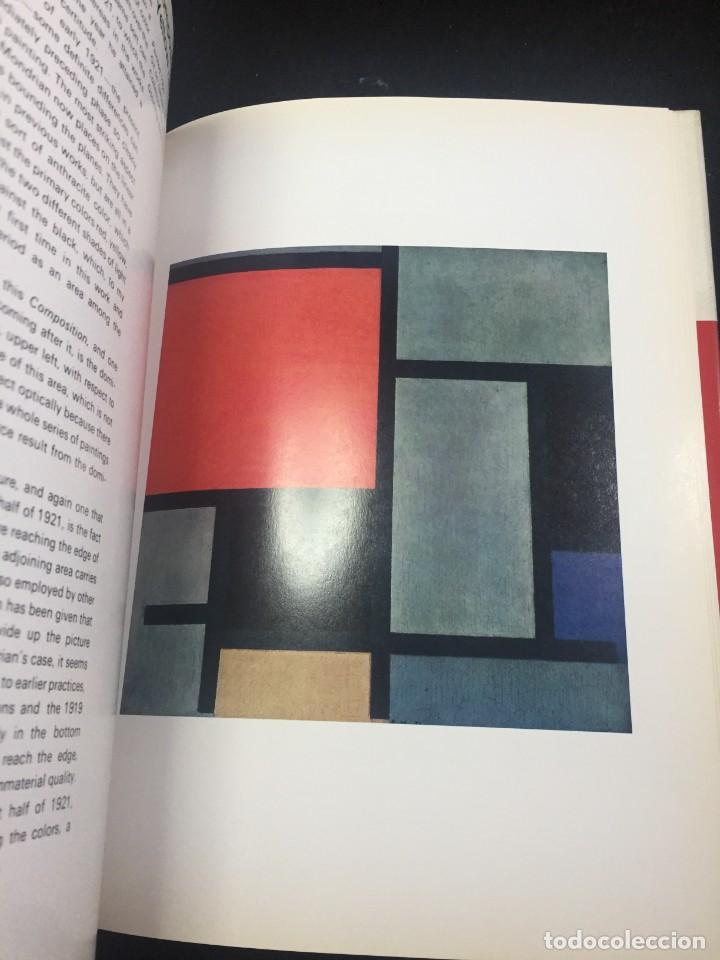Libros de segunda mano: Piet Mondrian Jaffé Hans. Harry N. Abrams, Inc. Publishers, 1985. Ilustrado textos en inglés. - Foto 5 - 268260944