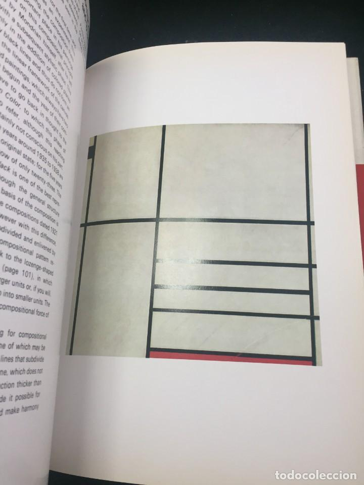 Libros de segunda mano: Piet Mondrian Jaffé Hans. Harry N. Abrams, Inc. Publishers, 1985. Ilustrado textos en inglés. - Foto 6 - 268260944