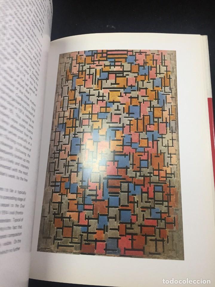Libros de segunda mano: Piet Mondrian Jaffé Hans. Harry N. Abrams, Inc. Publishers, 1985. Ilustrado textos en inglés. - Foto 7 - 268260944