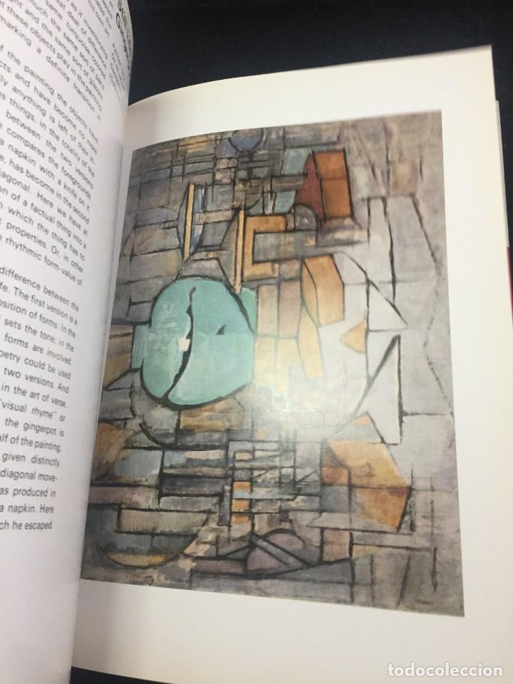 Libros de segunda mano: Piet Mondrian Jaffé Hans. Harry N. Abrams, Inc. Publishers, 1985. Ilustrado textos en inglés. - Foto 8 - 268260944