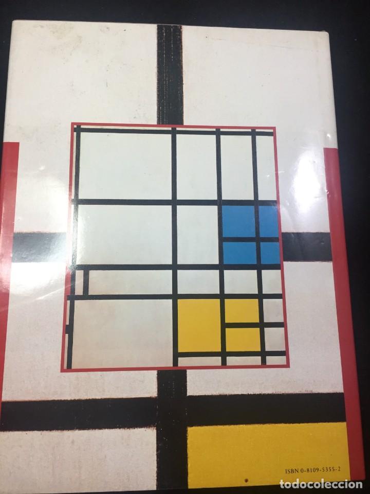 Libros de segunda mano: Piet Mondrian Jaffé Hans. Harry N. Abrams, Inc. Publishers, 1985. Ilustrado textos en inglés. - Foto 13 - 268260944