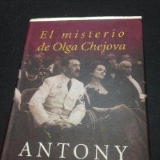 Libros de segunda mano: EL MISTERIO DE OLGA CHEJOVA - BEEVOR, ANTONY. Lote 222727796