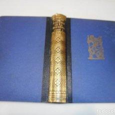 Libros de segunda mano: JOSÉ Mª LACARRA Y DE MIGUEL HISTORIA DE LA EDAD MEDIA TOMO I Q3398T. Lote 222785142